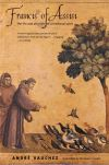 """Francis of Assisi"" by Andre Vauchez (author)"