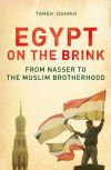"""Egypt on the Brink"" by Tarek Osman (author)"
