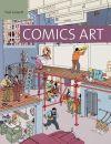 """Comics Art"" by Paul Gravett (author)"