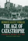 """A History of the West"" by Heinrich August Winkler (author)"