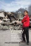 """Restless valley"" by Philip Shishkin (author)"