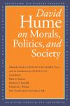 """David Hume on Morals, Politics, and Society"" by David Hume (author)"