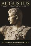 """""""Augustus"""" by Adrian Goldsworthy (author)"""