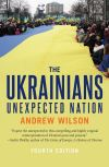 """The Ukrainians"" by Andrew Wilson (author)"