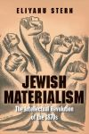 """Jewish Materialism"" by Eliyahu Stern (author)"