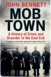 """Mob Town"" by John Bennett (author)"