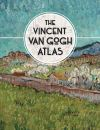 """The Vincent van Gogh Atlas"" by Nienke Denekamp (author)"
