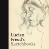 """Lucian Freud's Sketchbooks"" by Sarah Howgate (Introduction by)"