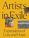 """Artists in Exile"" by Frauke V. Josenhans (author)"
