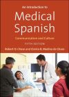 """An Introduction to Medical Spanish"" by Robert O. Chase (author)"