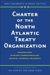 """Charter of the North Atlantic Treaty Organization"" by Ian Shapiro (editor)"