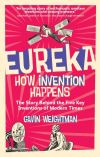 """Eureka"" by Gavin Weightman (author)"