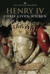 """Henry IV"" by Chris Given-Wilson (author)"