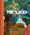 """""""México 1900-1950"""" by Agustín Arteaga (author)"""