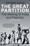 """The Great Partition"" by Yasmin Khan (author)"