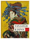 """Van Gogh and Japan"" by Louis van Tilborgh (author)"