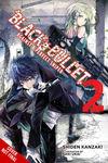 Black bullet. Volume 2 Against a perfect sniper