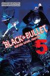Black bullet. Volume 5