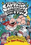 The Captain Underpants Extra-crunchy Book O