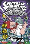 Captain Underpants and the Invasion of the Incredible Naughty Cafeteria Ladies from Outer Space