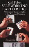 Self-working card tricks
