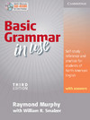 Basic grammar in use. Student's book with answers