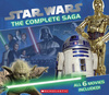 The complete saga