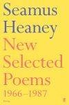 New Selected Poems, 1966-1987