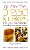 Gluten-free bread & cakes from your breadmaker
