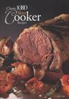 Classic 1000 slow cooker recipes