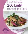 200 light slow cooker
