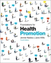 Foundations for health promotion