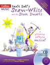 Roald Dahl's Snow-White and the Seven Dwarfs