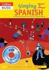 Singing Spanish