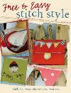 Free & easy stitch style