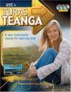 Turas Teanga - Book & CD
