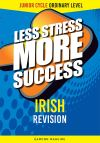 Junior Certificate Irish revision