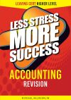 Leaving Certificate Accounting Revision