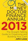 Money Doctor Finance Annual 2013