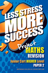 Project Maths Revision Junior Cert