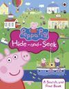 Peppa Pig hide-and-seek