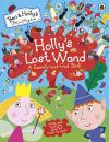Holly's lost wand