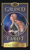 Gilded Tarot Deck, the