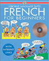 French for beginners CD pack