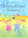 Usborne Nursery Rhyme Treasury
