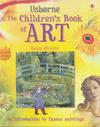 The children's book of art