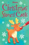 Christmas Stencil Cards