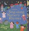 Usborne Singalong Nursery Rhymes