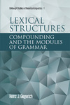 Lexical structures