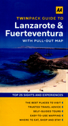 Twinpack guide to Lanzarote & Fuerteventura